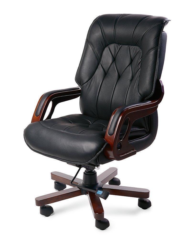 Удобные и эргономичные офисные кресла